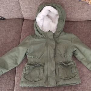 Cat and Jack Toddler Jacket